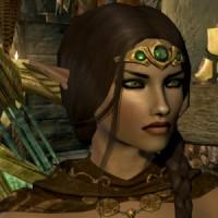 Which Elders Scroll race do you find sexy & attractive? | An