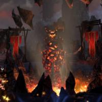 Alanarre's Invincible DK ShieldTank | An Elder Scrolls