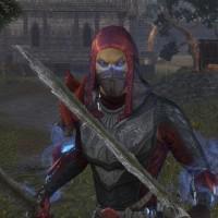 Alanarre's Invincible DK ShieldTank | An Elder Scrolls Online