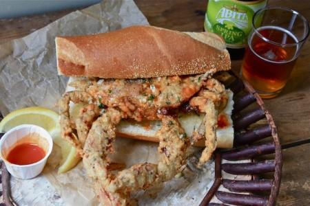 Delicious Crabs
