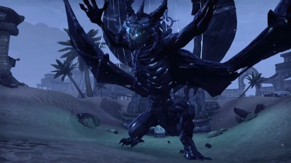 Unique anchor invasions are led by Molag Bal's most fearsome generals.