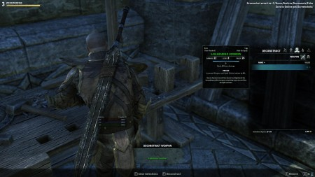 Eso Woodworking Guide An Elder Scrolls Online Community And Forum