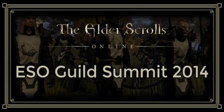 Eso Guild Summit Day 2 An Elder Scrolls Online Community And Forum