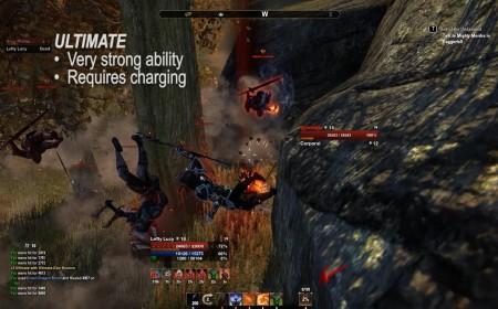 Featured Build - Lefty's PvP Tank DK   An Elder Scrolls Online